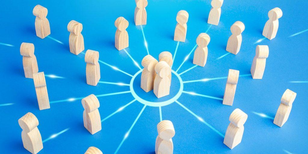 Konsolidierung von Kundendaten